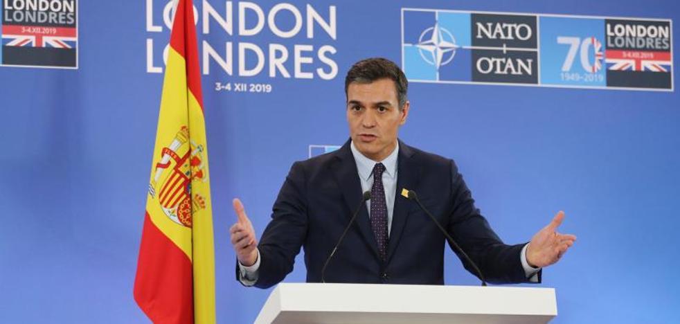 El PSOE defiende dar un «cauce» a ERC para que «no tenga que situarse fuera de la ley»