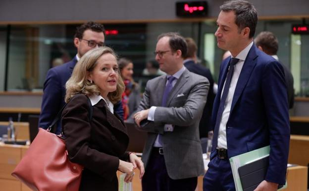 La eurozona se da cinco años para completar la Unión Bancaria
