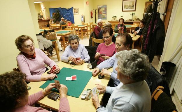 La pensión de otro Estado europeo cuenta lo mismo para acceder a la jubilación anticipada