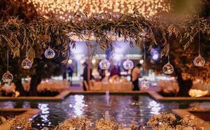 Ideas para que tu boda tipo cóctel sea un éxito (I)