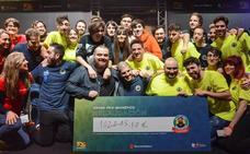 Ibai recauda más de 100.000 euros en el Fun & Serious
