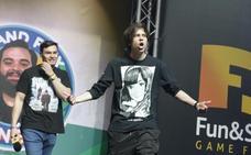 El Fortnite y El Rubius captan toda la atención en el último día del Fun&Serious