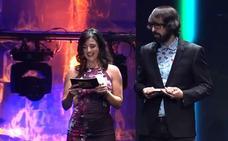 DirectoTV: la gala de los premios Titanium del Fun & Serious