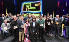 Premious Titanium 2019: lista de ganadores del Fun & Serious Game Festival