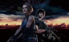Capcom anuncia el remake de Resident Evil 3