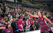 5.562 seguidores vibran con el Lointek en el Bilbao Arena