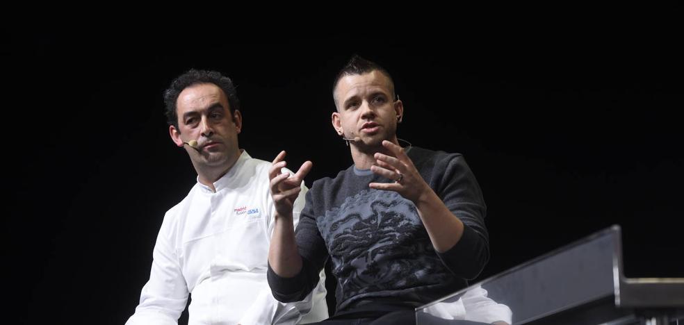 La controversia de la inteligencia artificial en la cocina
