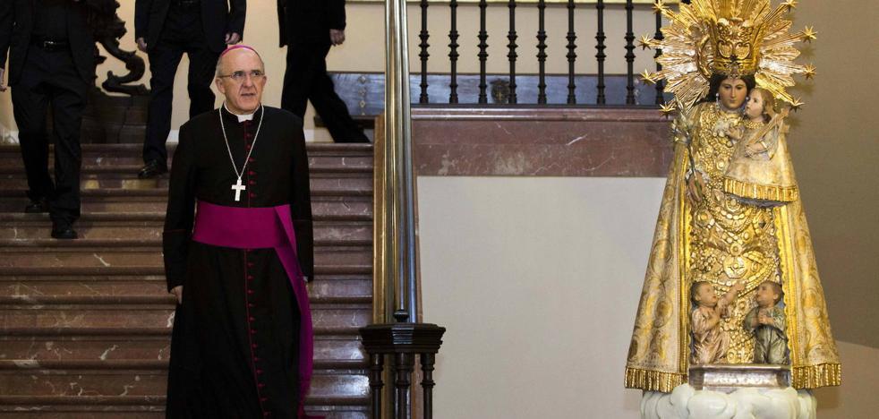 El Obispado de Madrid atenderá a víctimas de abusos de dentro y fuera de la Iglesia