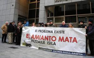 Iberdrola y Petronor deberán indemnizar a un trabajador afectado por amianto