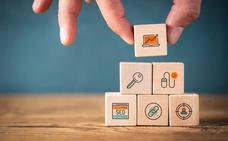 Industrias 4.0 con marketing 1.0