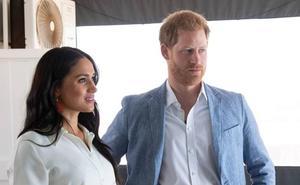 HBO anuncia una sátira de la familia real británica con la 'moderna tía Meghan'