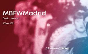 Fashion Week Madrid 2020: fechas, horarios y entradas
