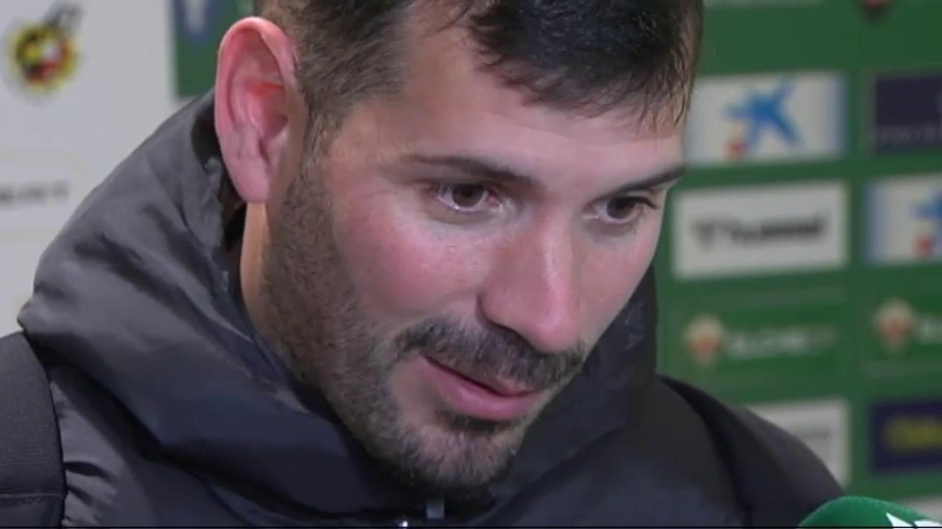 Iago Herrerín salva al Athletic