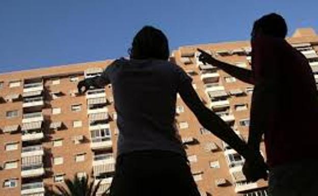 La brecha de género se acentúa a la hora de acceder a una vivienda