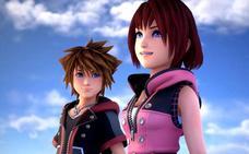 Kingdom Hearts III recibe 'Re Mind', su primer contenido adicional descargable