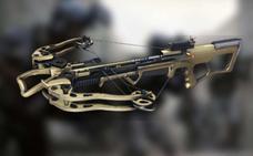 Cómo conseguir la ballesta en Call of Duty: Modern Warfare