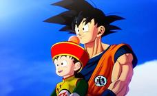 Goku vuelve a los videojuegos con Dragon Ball Z: Kakarot
