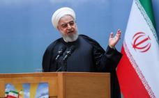Irán ejecutará a un espía acusado de revelar a la CIA datos del programa nuclear
