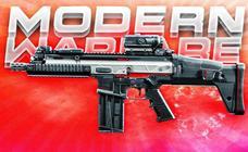 Cómo conseguir las balas trazadoras azules y rojas en Call of Duty: Modern Warfare