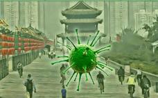 Crean un videojuego sobre la propagación del coronavirus