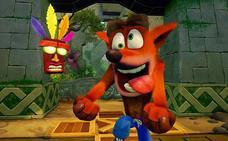 Crash Bandicoot se pasa a los móviles