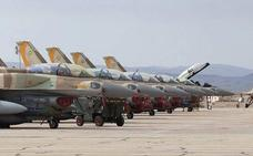 Rusia denuncia que un ataque aéreo israelí puso en peligro a un avión de pasajeros