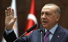 Erdogan amenaza con una nueva gran ofensiva en Idlib