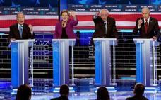 Los demócratas temen un nuevo caos en los caucus de Nevada