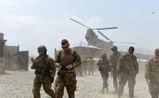 Afganistán inicia la tregua previa a la firma del acuerdo entre EE UU y los talibanes