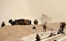 EE UU y los talibanes firmarán un acuerdo de paz el 29 de febrero