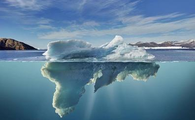 La teoría del iceberg