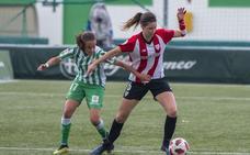 El Athletic femenino, ante el «reto» de ganar en un campo maldito