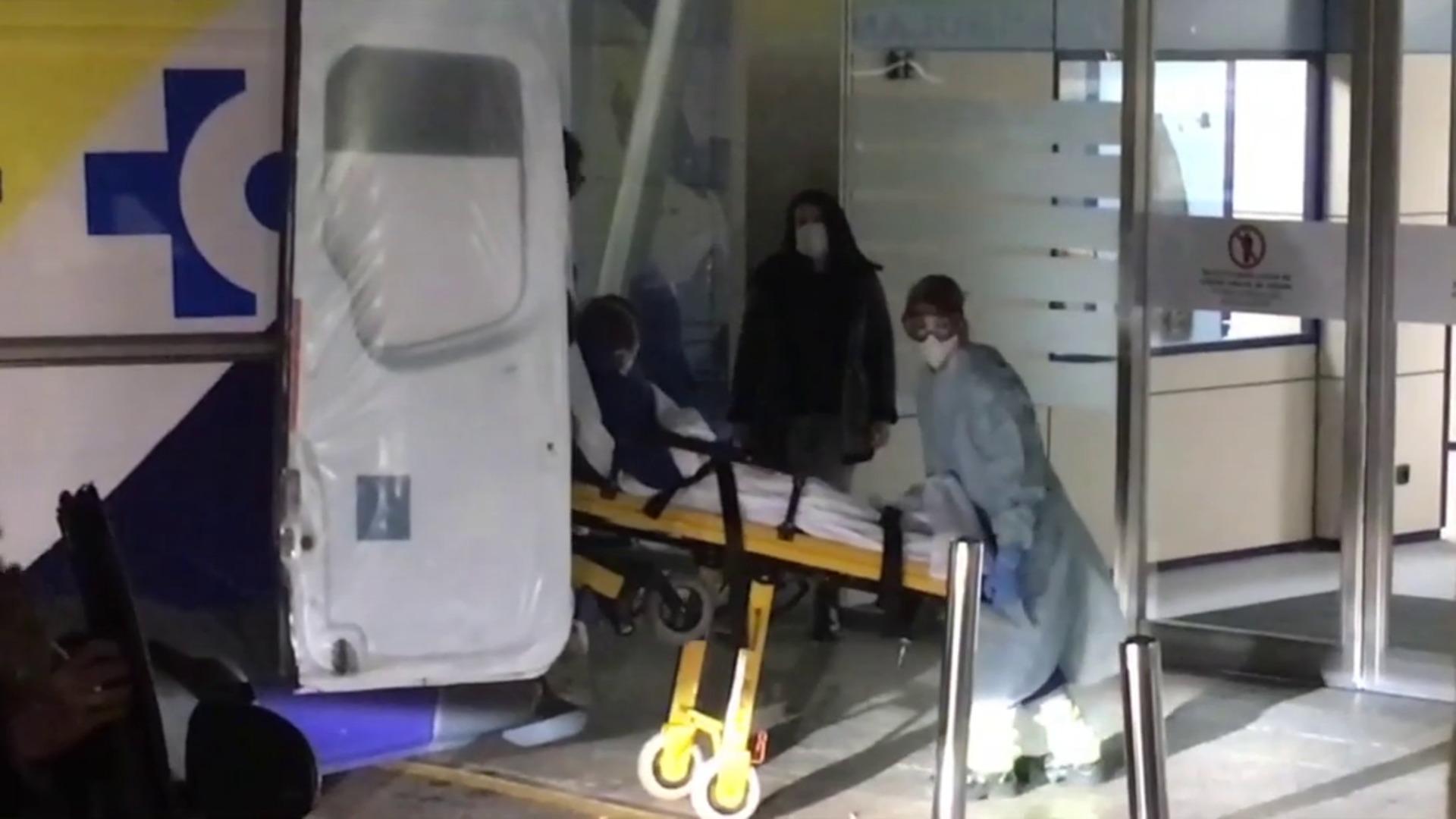 Analizan en Cruces el caso de un niño de 12 años con posible coronavirus
