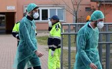 Última hora del coronavirus en España, Italia, Corea y China