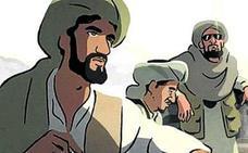 Crítica de 'Las golondrinas de Kabul' (2019): Pinturas de guerra