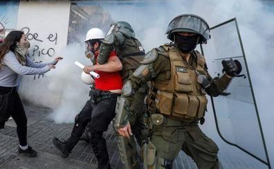 2019: Un año de convulsión social y violencia en Latinoamérica