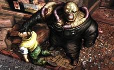 Resident Evil 3: Volvemos a Raccoon City 20 años después