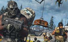 Cómo iniciarse en Warzone, el 'Fortnite' de Call of Duty