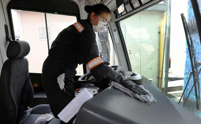 Ya son más de 10.000 las empresas vascas en ERTE, con 81.000 trabajadores