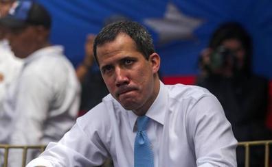 La Fiscalía venezolana cita a declarar a Guaidó por supuesto golpe de Estado