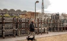 Bilbao pide a los dueños de mascotas que se laven las manos tras tocar a sus perros y no estén con otros animales