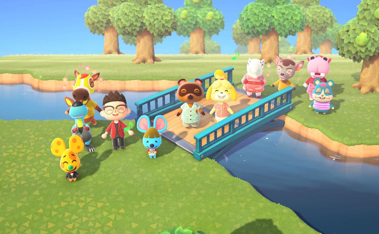 Análisis de Animal Crossing: New Horizons para Nintendo Switch ...