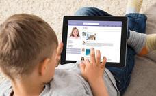 Educación pone en marcha la cesión de ordenadores a familias sin recursos en Euskadi