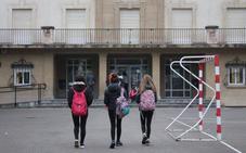 El Gobierno y las comunidades autónomas abordarán el miércoles el fin del curso escolar