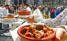 Llodio, Amurrio y Ayala suspenden las fiestas de San Prudencio