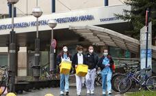 637 fallecidos y 4.273 infectados en España en las últimas 24 horas