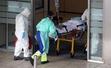 33 muertos y 182 nuevos contagiados en Euskadi, la cifra más baja en tres semanas