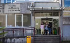 Un 85% de alumnos de último año de Medicina y Enfermería ya se han ofrecido voluntarios