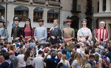 El Gobierno vasco organiza una reunión para decidir sobre la celebración de las fiestas de verano