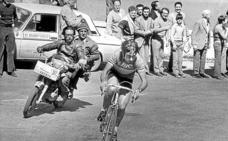 Cincuenta años desde la Vuelta de Luis Ocaña